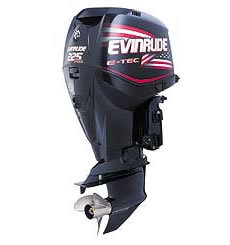 1973-1989 EVINRUDE JOHNSON OUTBOARD SERVICE MANUAL 48-235 HP